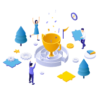Data Science Program gamification