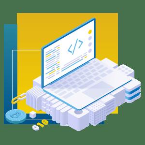 Experiential Learning Platform software engineering program