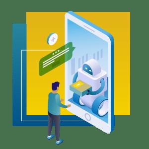 Experiential Learning Platform full stack development program