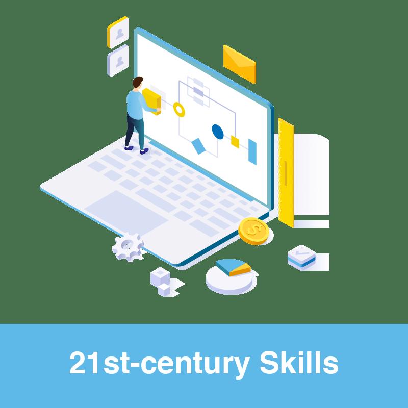 Qwasar Silicon Valley skills