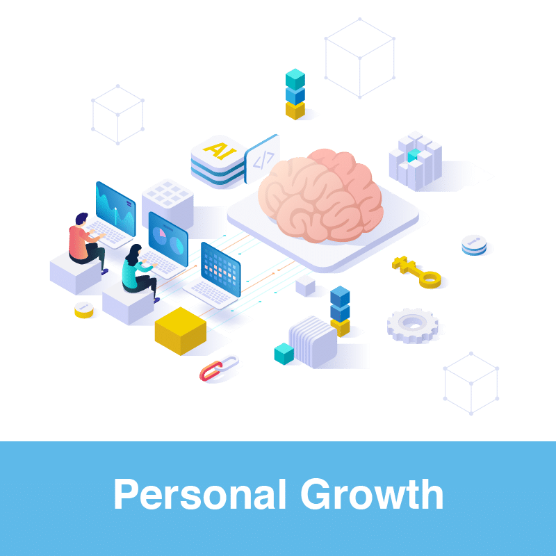Qwasar Silicon Valley personal growth