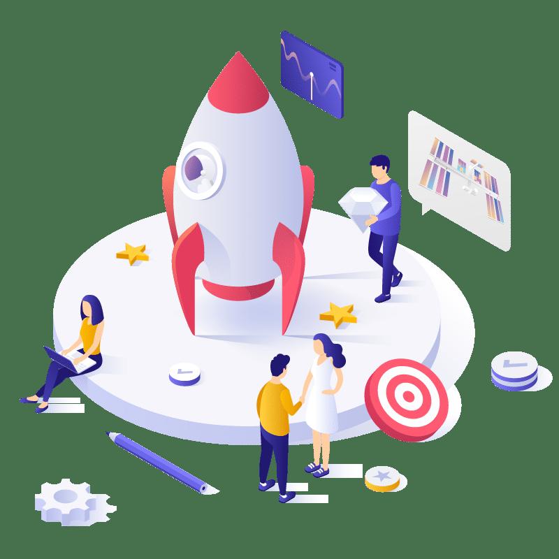 low code app development career support