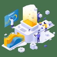 low code app development Projects