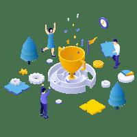 Claris developer program gamification